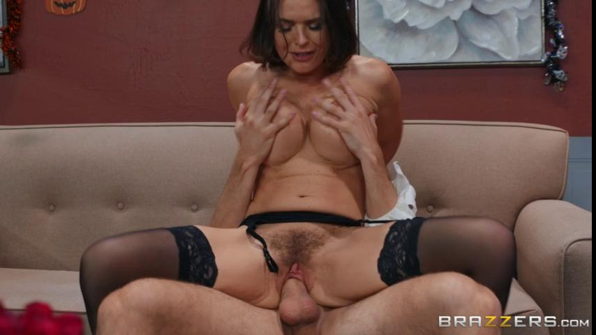 MILF Witches: Part 2 Krissy Lynn & Stirling Cooper - Brazzers